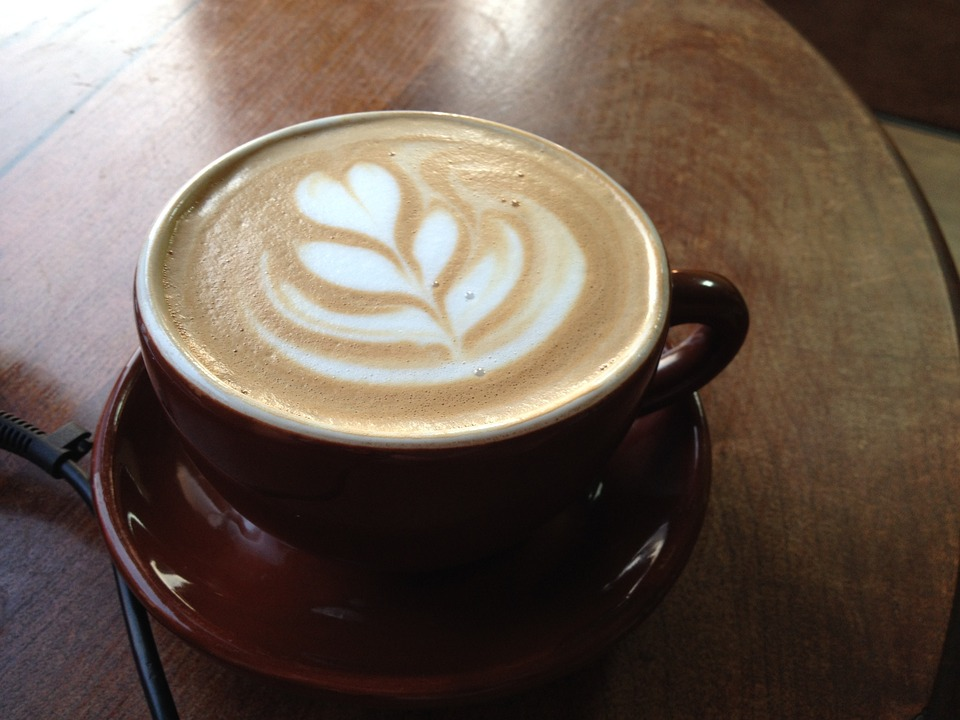 Coffee, Cafe, Cup, Happy, Mug, ...