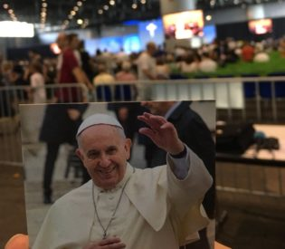 BẢN TIN RIÊNG: Đức Thánh Cha Phanxico nói với ZENIT – Một cái nhìn vào tinh thần của chuyến đi đánh dấu bước ngoặt của Đức Thánh Cha đến Geneva