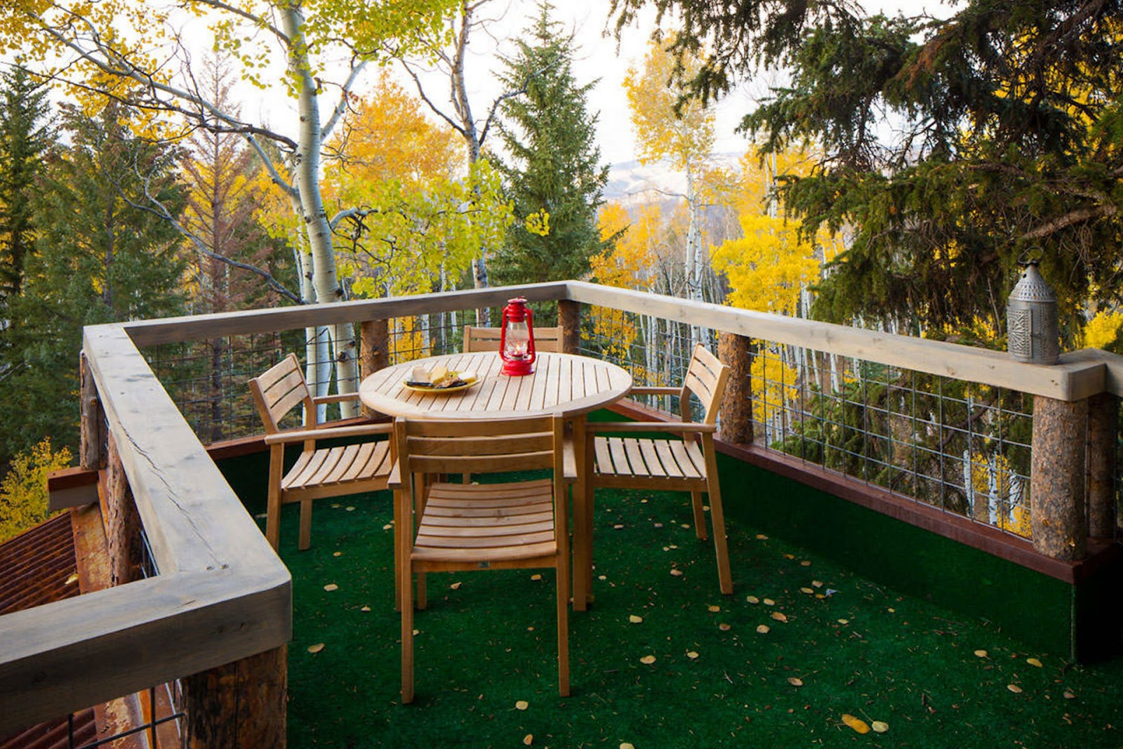 Pre-Planning an Outdoor Space-Specific Uses