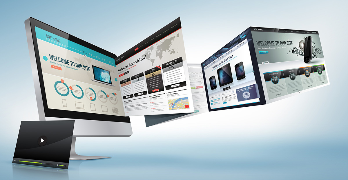 How to Choose a Web Design and Internet Marketing Firm For Your Small Business