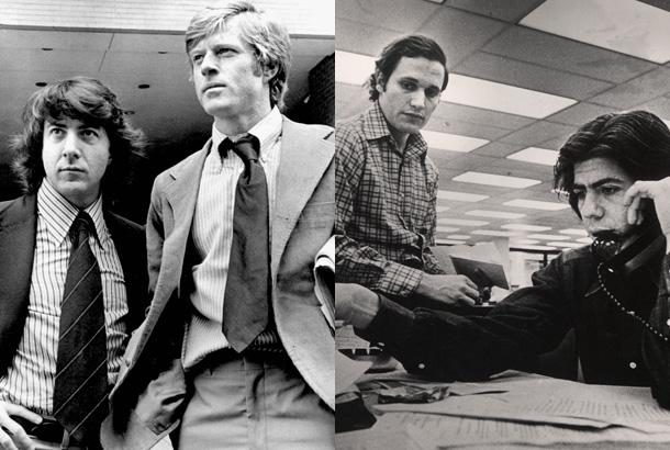http://www.snakkle.com/wp-content/uploads/2012/04/dustin-hoffman-robert-redford-all-presidents-men-1976-bob-woodward-carl-bernstein-1973-photo-split.jpg