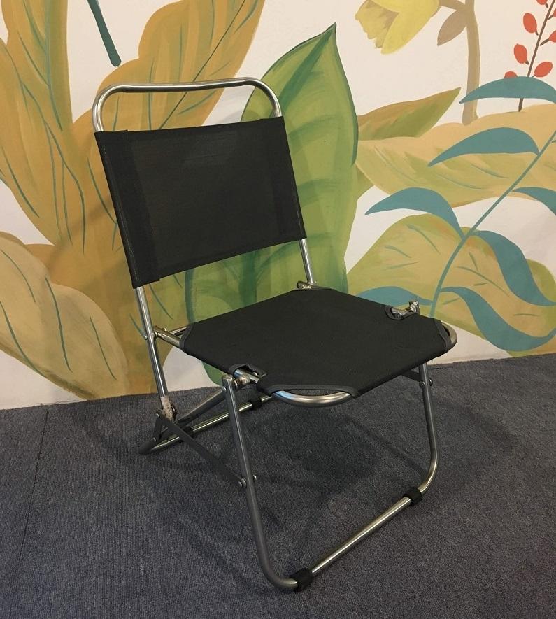 Những loại ghế xếp inox phổ biến hiện nay