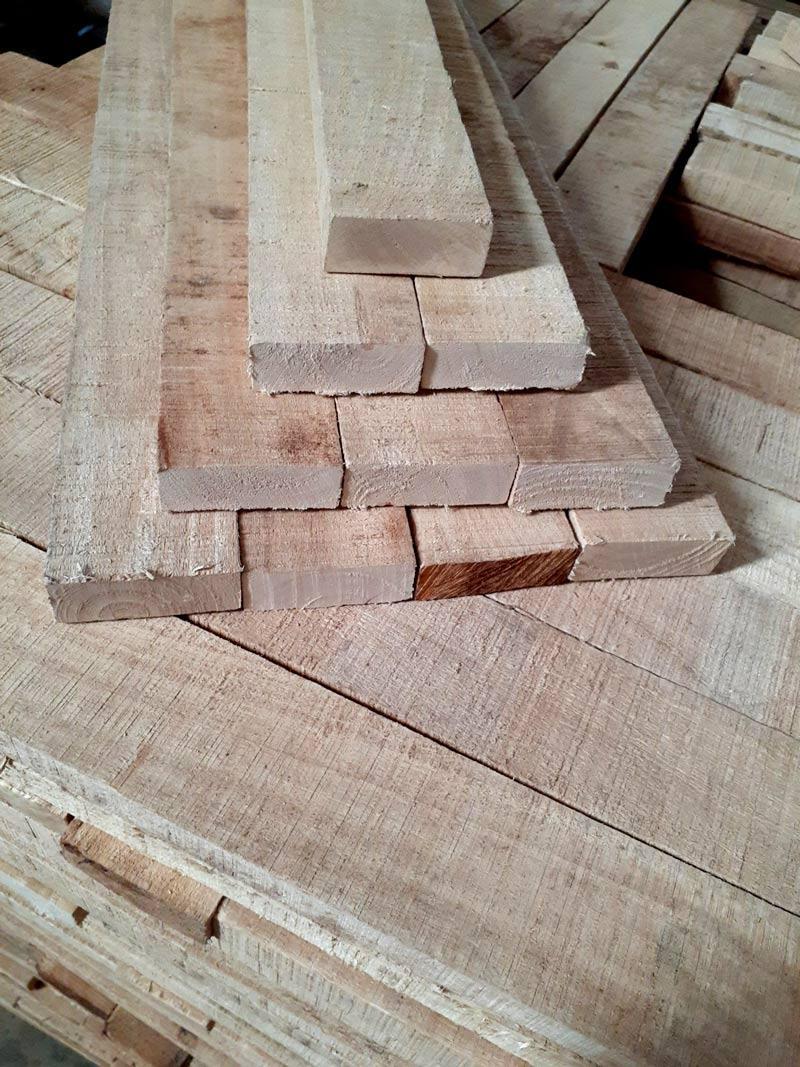 Nguyễn Gỗ cung cấp gỗ cao su chất lượng