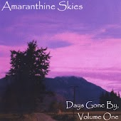 Days Gone By, Volume One