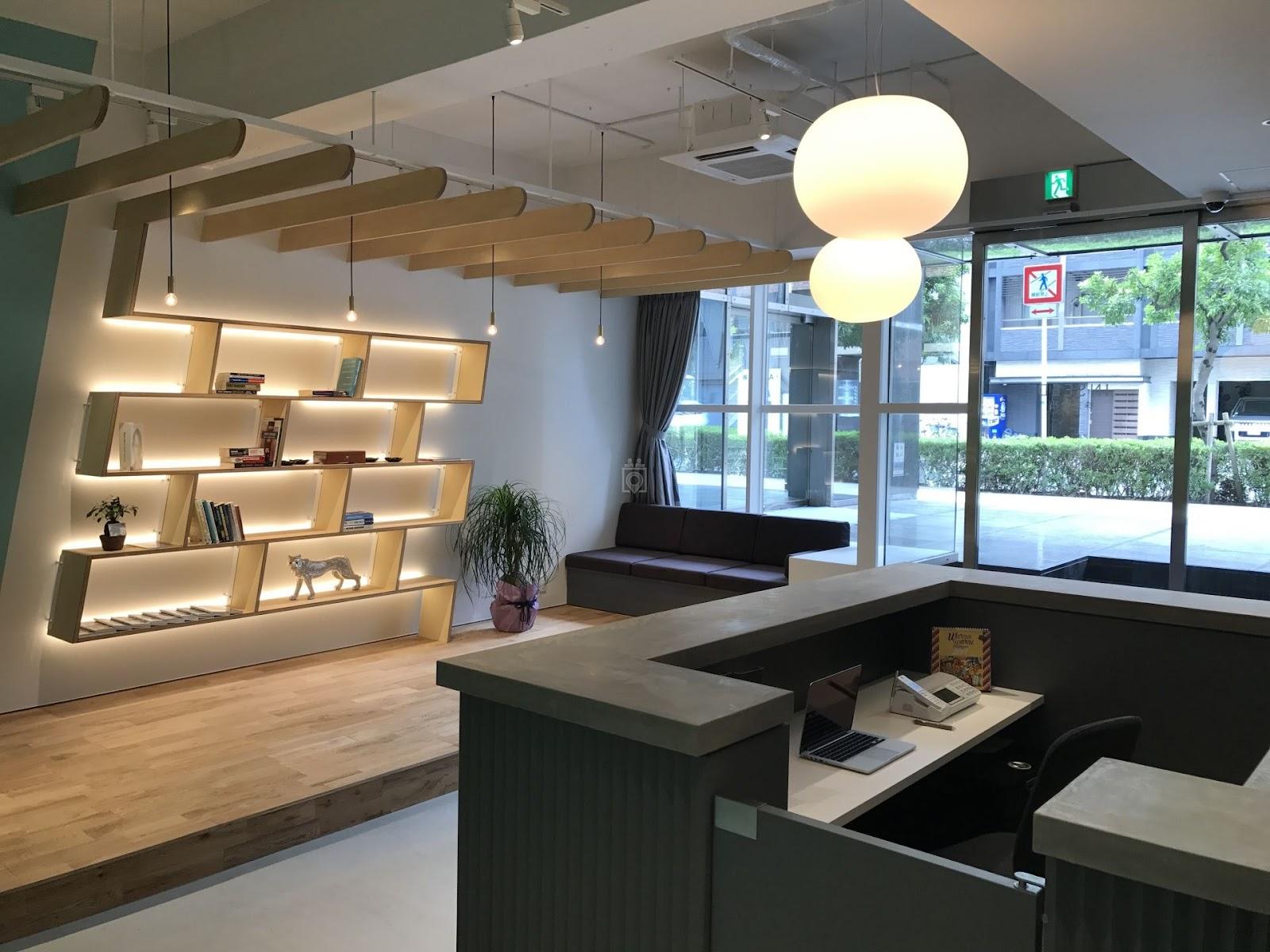 Inseed Coworking Space in Osaka-Kobe-Kyoto