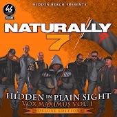 Hidden In Plain Sight: Vox Maximus Vol. 1 (Deluxe Edition)