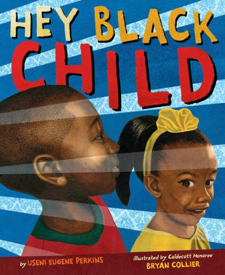 Image result for hey black child book