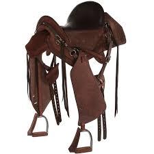 Resultado de imagen de montura de caballo con reposa cabezas