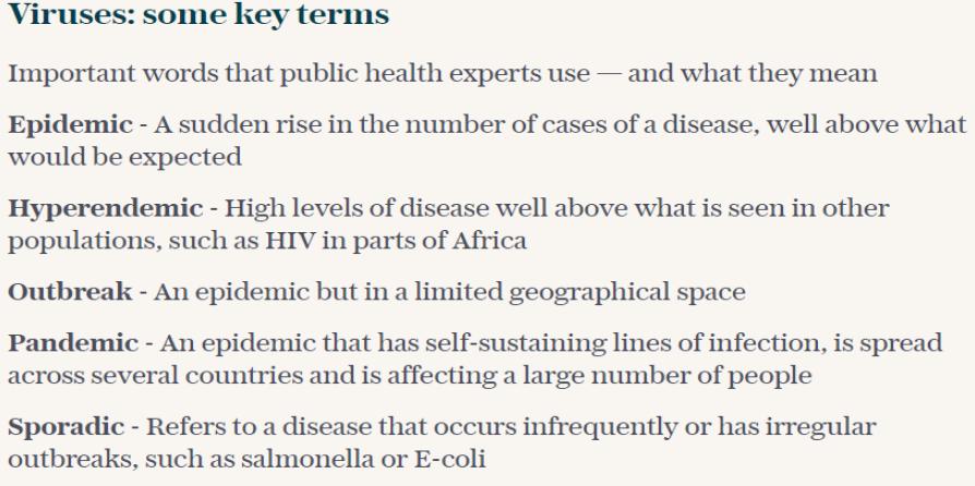 Definition Of Endemic Virus - definitionus