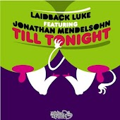 Till Tonight (Radio Edit) [feat. Jonathan Mendelsohn]