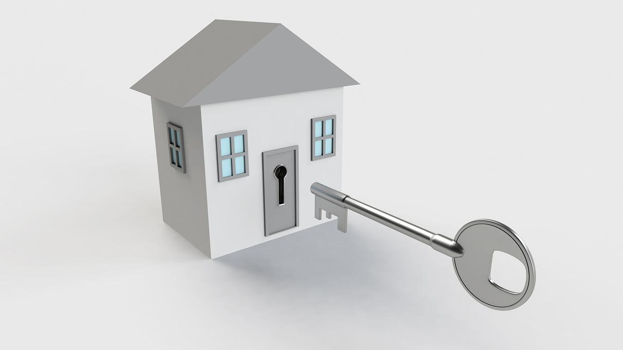 En god alarm til dit hjem