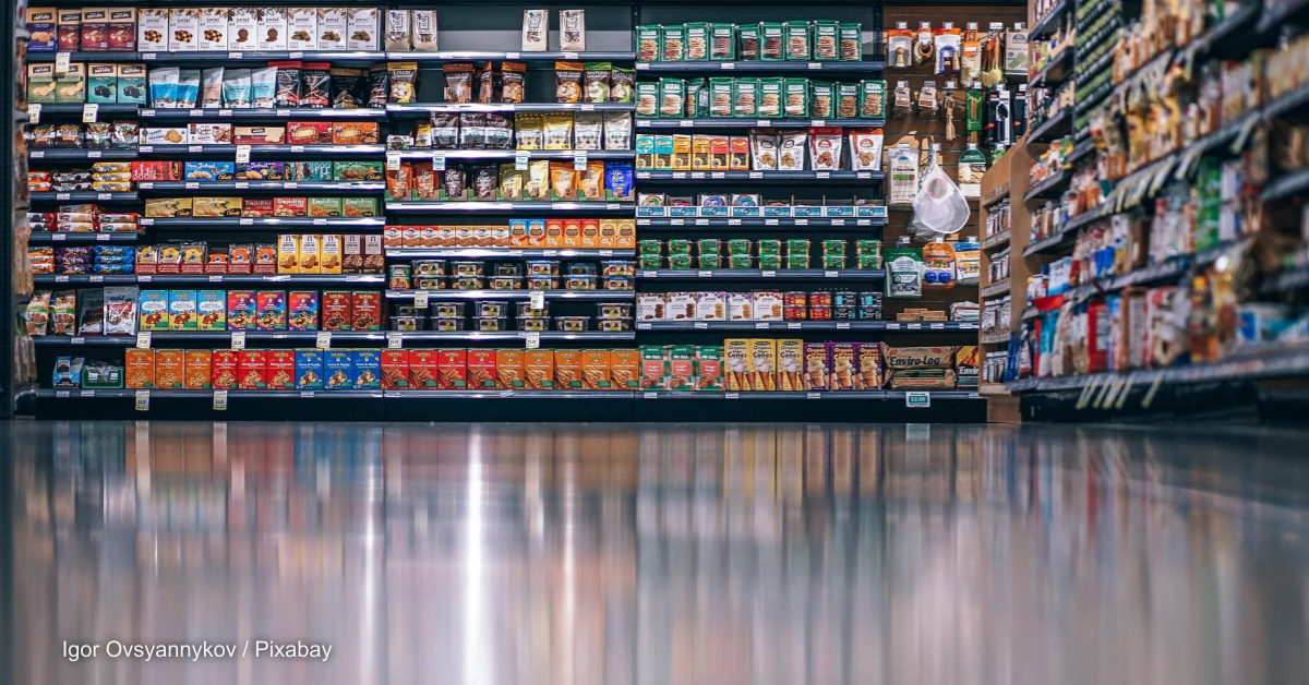 Opinion: Harmful marketing threatens children's right to healthy food
