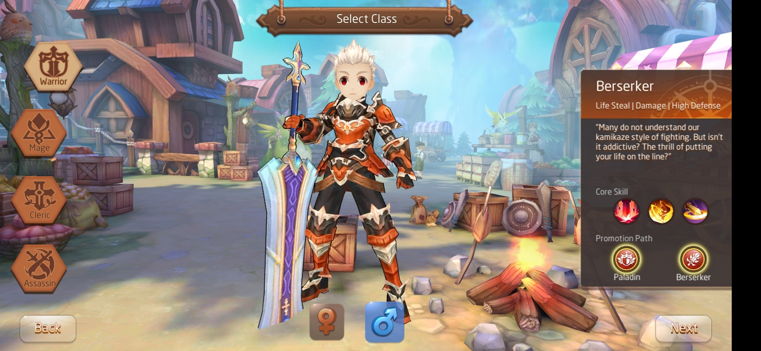 Laplace M Guide: Basic Tips and To-dos for faster level ups
