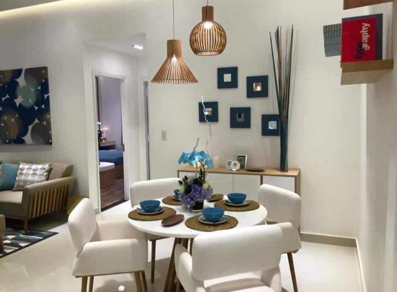 Dự án căn hộ Florita do tập đoàn Hưng Thịnh Corp làm chủ đầu tư nên bạn hãy yên tâm về vấn đề pháp lý
