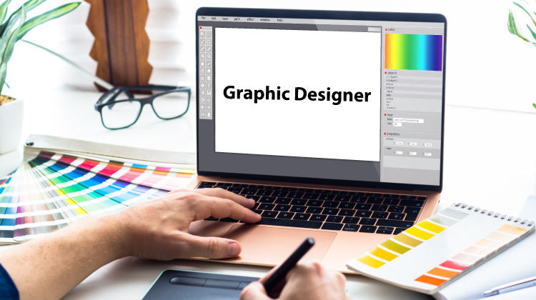 How to Build a Promising Graphic Design Career from Scratch