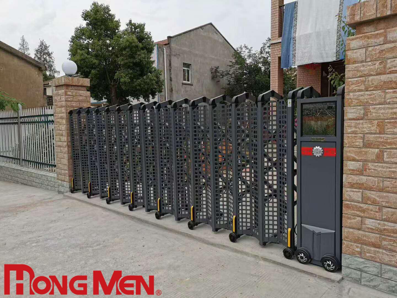 Cổng Xếp Bình Phong