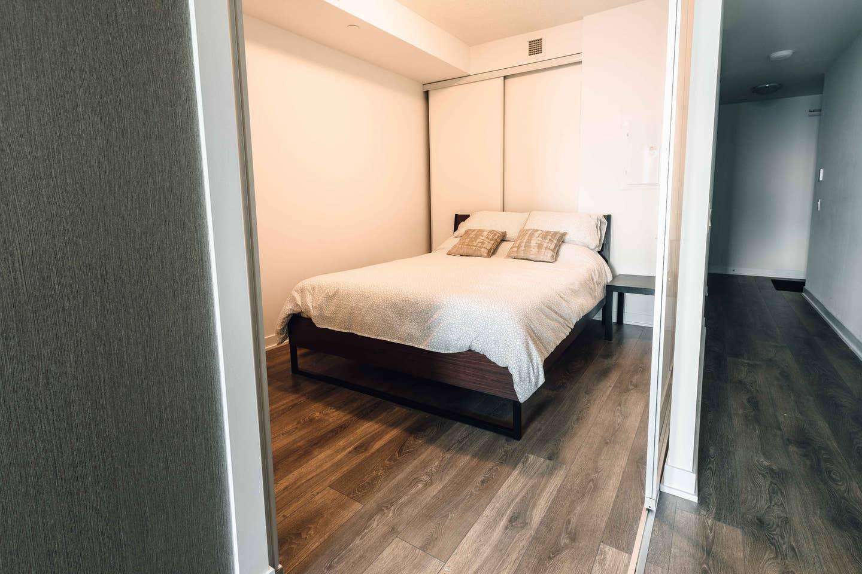 Room for rent Toronto - Bedroom