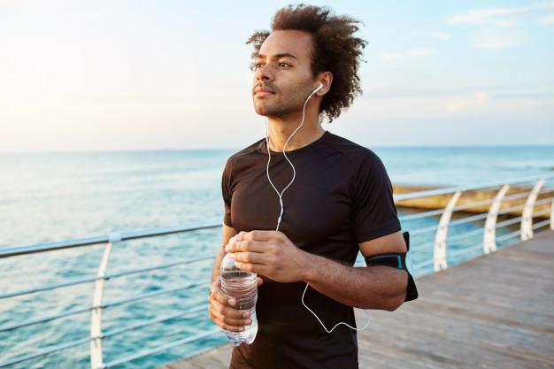 Aplicativo fitness
