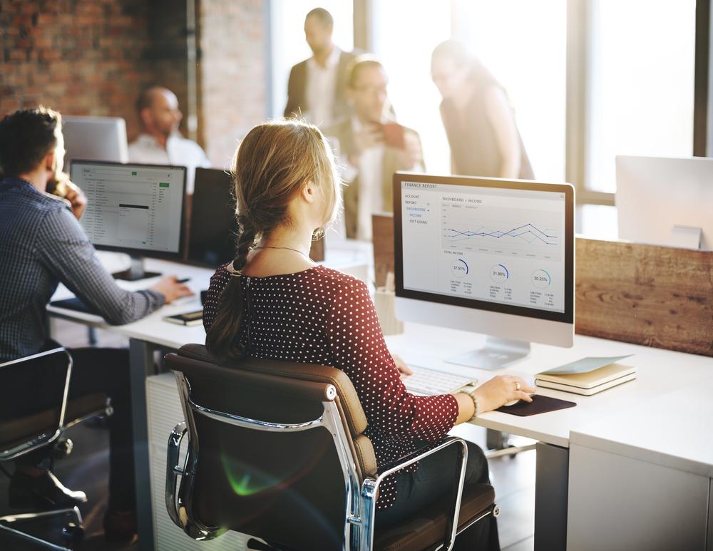 Keuntungan dan Kerugian Bekerja di Coworking Space