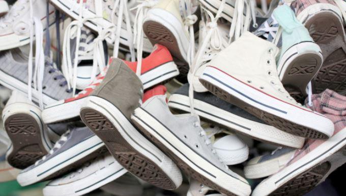 Cara Memilih Sepatu Berkualitas Terbaik
