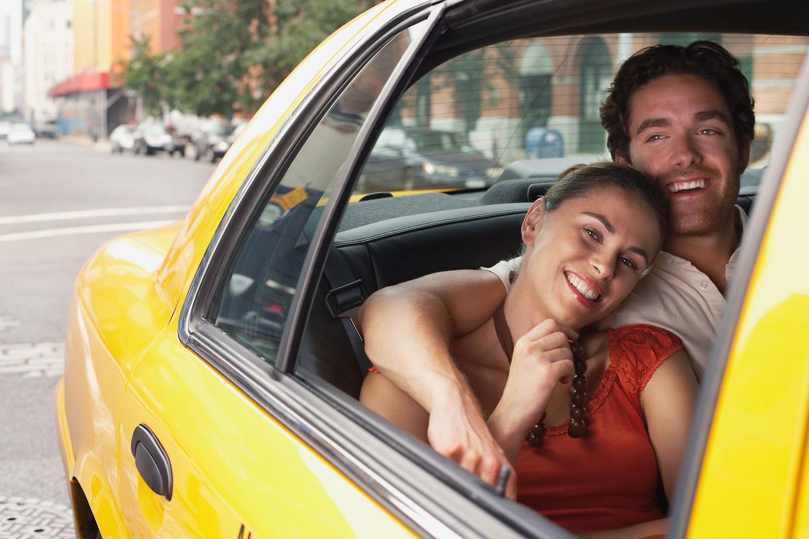 13 способов разозлить водителя и уничтожить комфортную поездку в такси - Картинка 3
