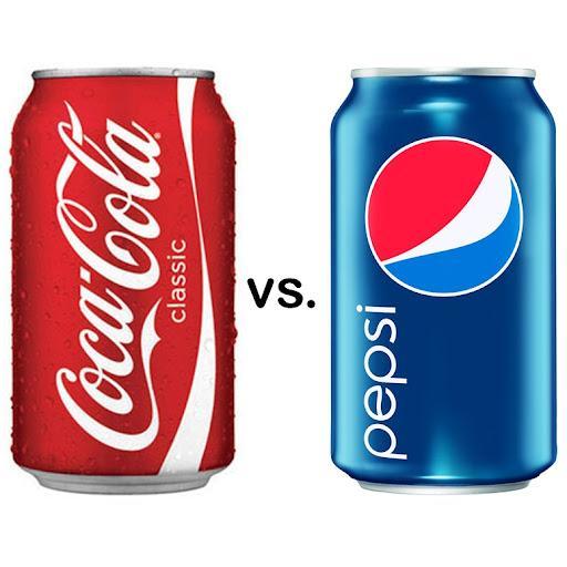 Coca-cola vs. Pepsi: The Economics behind Coke's Dominance - Economics  Student Society of Australia (ESSA)