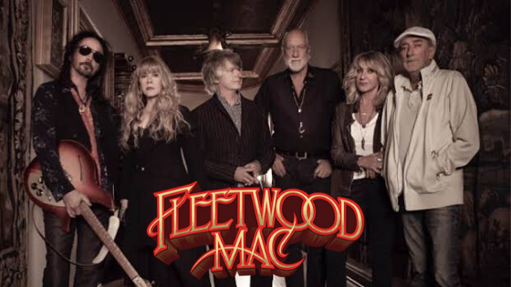 dreamforce guide fleetwood mac