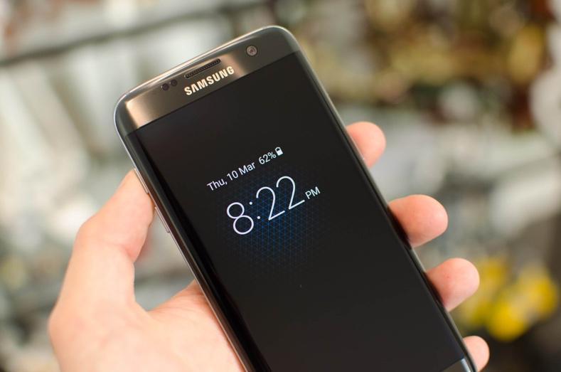 Samsung Galaxy S7 Edge ricondizionato