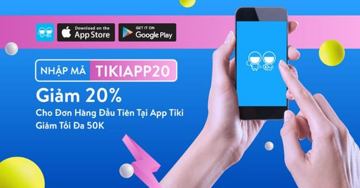 Sử dụng mã Voucher Tiki hay Sendo sẽ giúp bạn tiết kiệm chi phí mua sắm tối ưu nhất