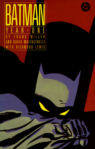 F:\Todo Tatbestand\Mis imágenes\MAT\Batman\Batman covers USA\Batman Year One.bmp