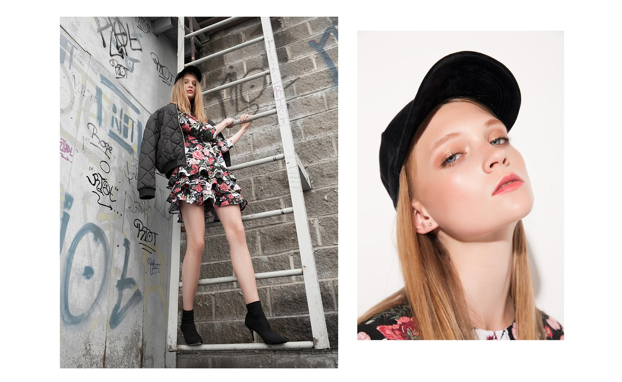 Как только в мире моды появляется новый дизайн юбки ea8244ea9482b