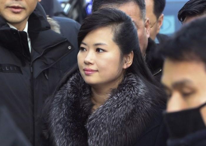 Cận cảnh người yêu cũ xinh đẹp và quyền lực của Chủ tịch Kim Jong Un - Ảnh 6