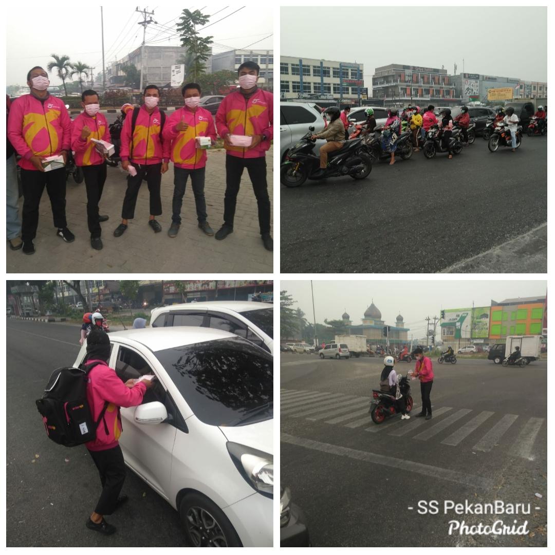 Team Anteraja Regional Sumatera
