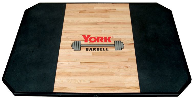 Iron Company Red Oak Olympic Weightlifting Platform is a commercial-grade product meant for powerlifters, body builders, athletes, etc but but built with quality that is at par its price
