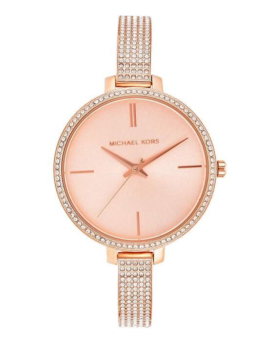 10 นาฬิกาผู้หญิง MICHAEL KORS ของมันต้องมี!