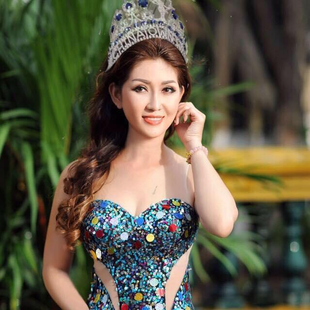 Ông trùm MXH A Tuân & Hoa hậu Nguyễn Gia Trân ngồi ghế nóng Hoa Hậu - Nam Vương tại Thái Lan  - Ảnh 6