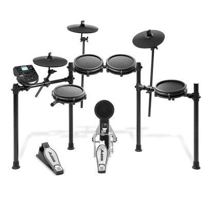 Alesis Nitro Mesh Kit Best Acoustic Drum Sets In India