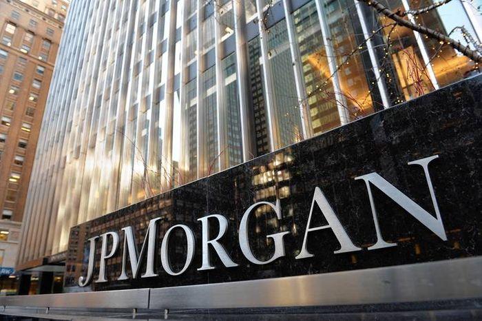 美國股票推薦-JPMorgan Chase & Co | 摩根大通