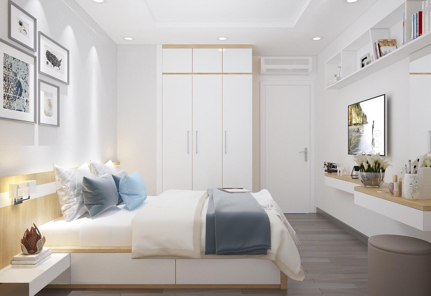 Phòng ngủ đẹp nhất 5