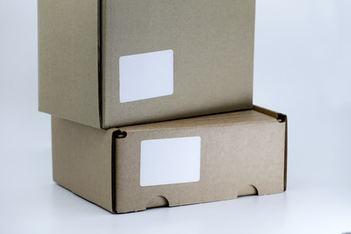 dropshipping packages