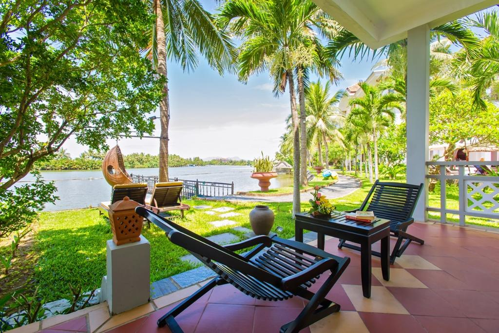luxury resorts in Hoi An