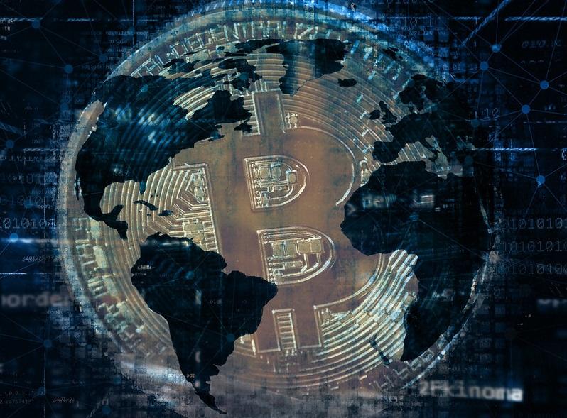 que es bitcoin descentralizado