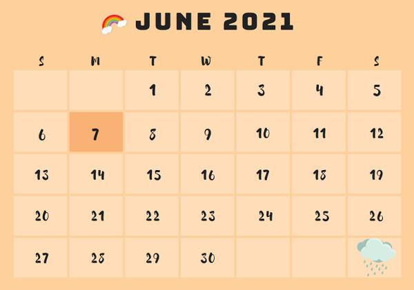 Tử vi hằng ngày 07/06/2021