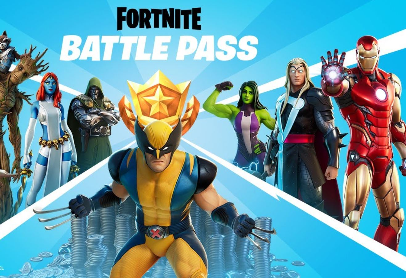 level up fast in Fortnite