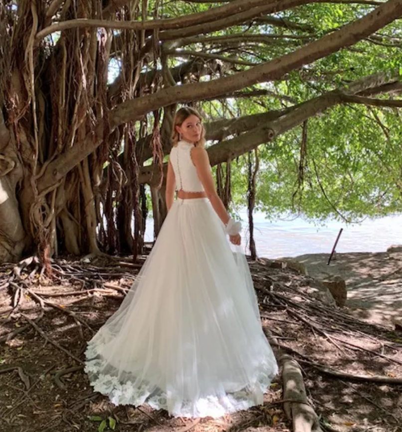 6VCwUR1M mZ9HPikss2kpOAaG9Ex - Beyond the white dress: Alternative bridal wear options for the modern bride - The National Wedding Directory