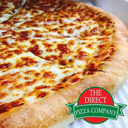 The Direct Pizza Company Brackley Pizza Delivery
