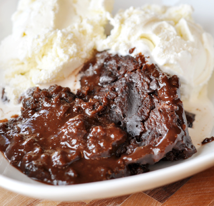 Desserts You Can Make In Your Crock Pot