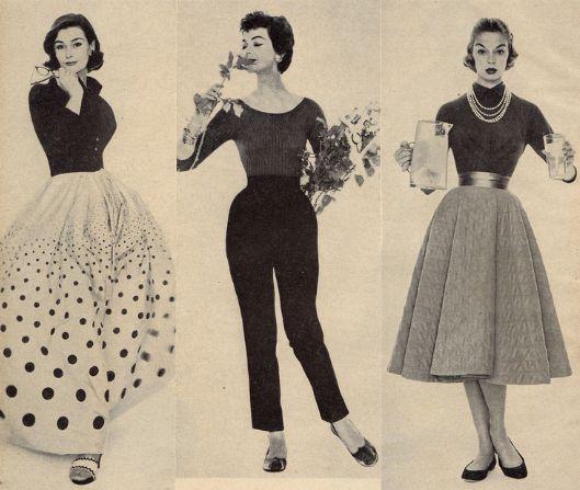 vintage tøj