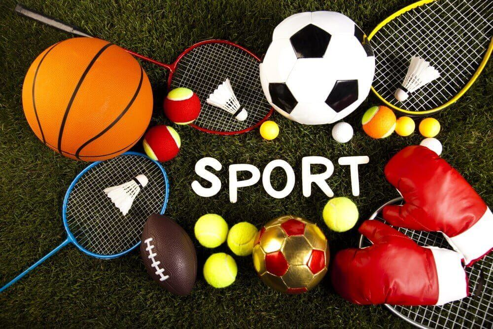 Sports & outdoors retailers
