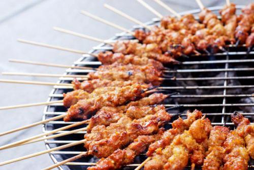 Những món ăn vặt dưới 10.000 nổi tiếng ở 3 thành phố lớn 1